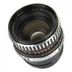 Carl Zeiss Jena BIOMETAR 120mm/f2.8 ZEBRA