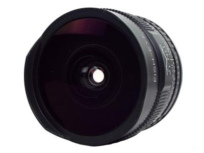 MC ZENITAR-C 16mm/f2.8 CANON EOSマウント新品 New Desing